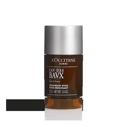 Deodorante Stick Eau des Baux 75gr