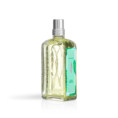 Eau de Toilette Verbena Sorbetto 100ml
