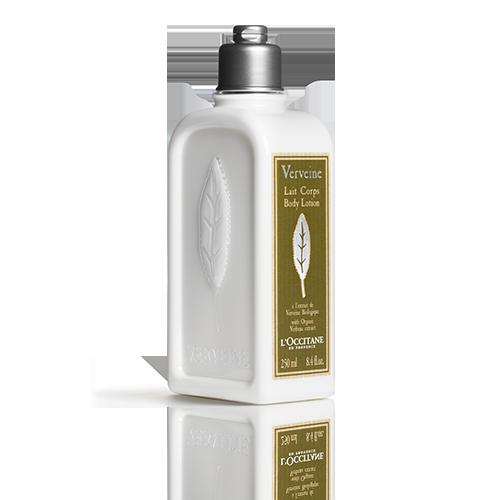 Latte Corpo Verbena 250 ml