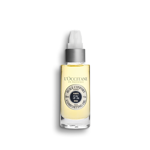 Karité Olio Comfort per il Viso 30 ml