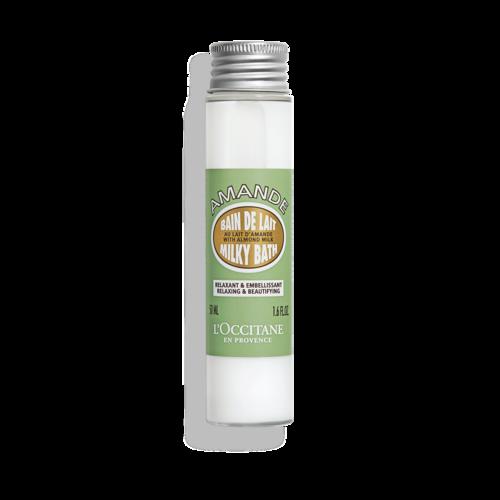 Almond Bath Milk