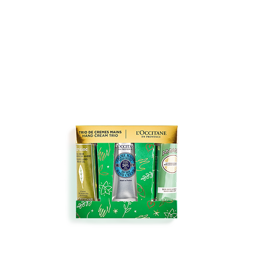 Hand Creams Gift Set