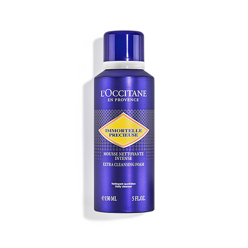 Immortelle Intense Cleansing Foam