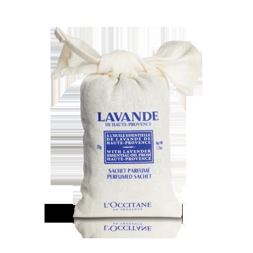 Levandų kvapusis maišelis
