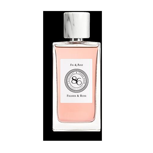 Parfumuotas vanduo FIG & ROSE