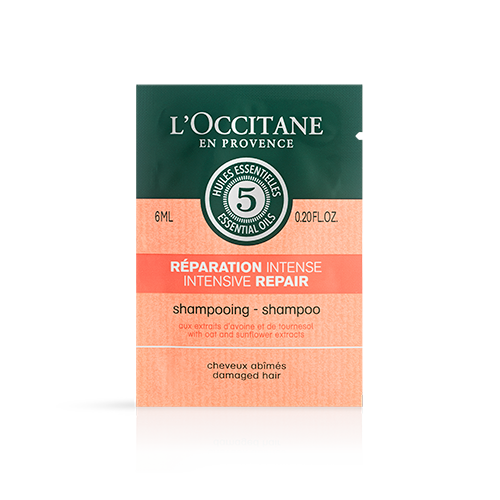 Sample - Strenghtening shampoo