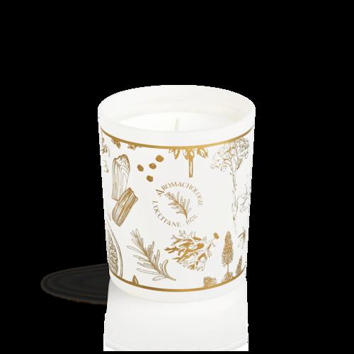 Trylikos desertų kvapioji žvakė
