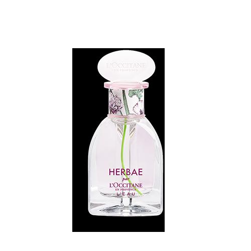 "Tualetinis vanduo ""Herbae L'Eau"""