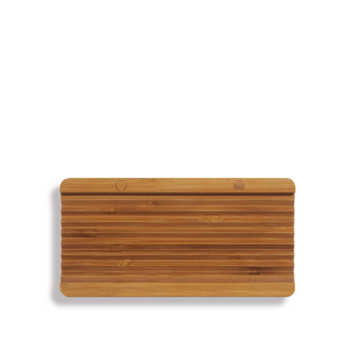 Бамбуковая мыльница - поднос