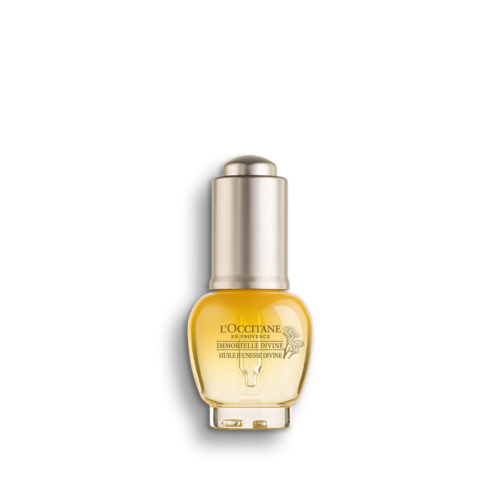 Divine youth oil NEW FORMULA