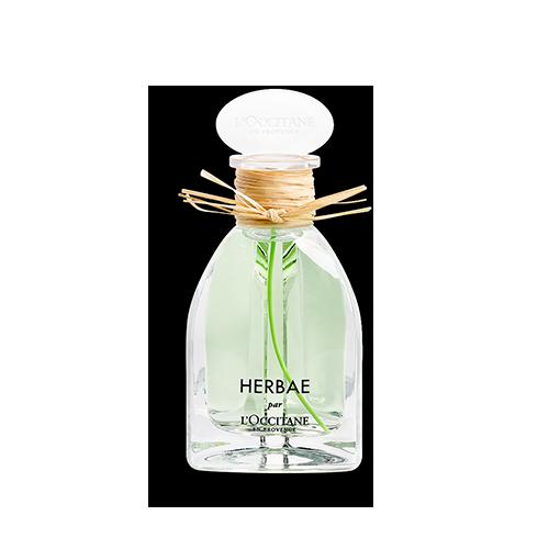 Herbae eau de parfume