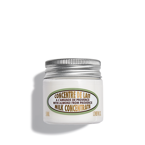 Milk Concentrate travel size