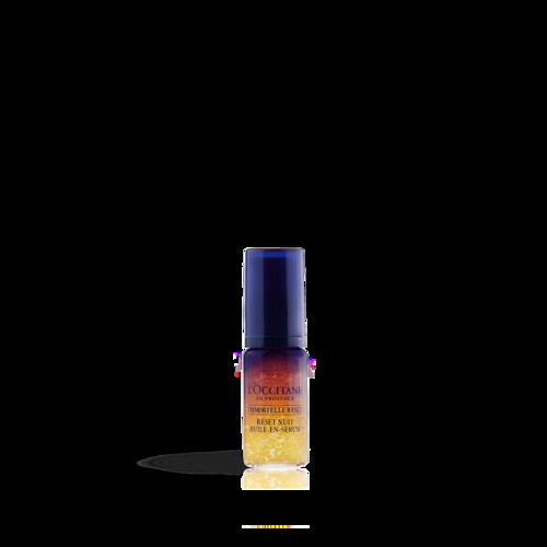 Reset atjaunojošs nakts serums sejai (uzlabota formula)