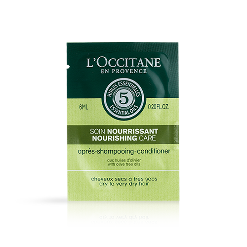 Sample - Nourishing Care Conditioner, 6ml