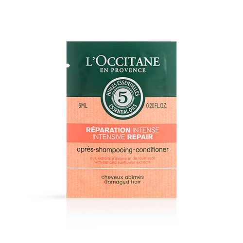 Sample - Repairing Conditioner for Dry & Damaged Hair, 6ml