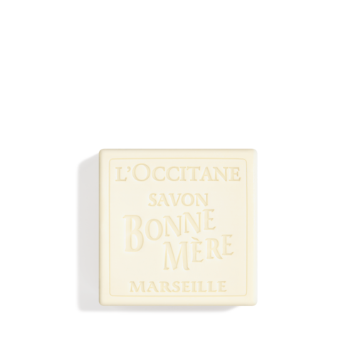 Traditional Marseille soap Bonne Mere