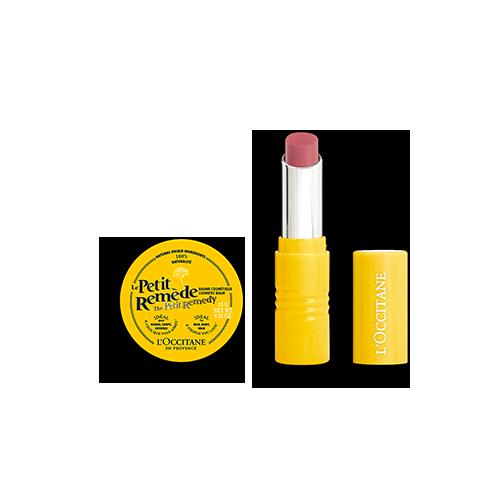 Giftset Duo Petit Remède en Intense Lipstick