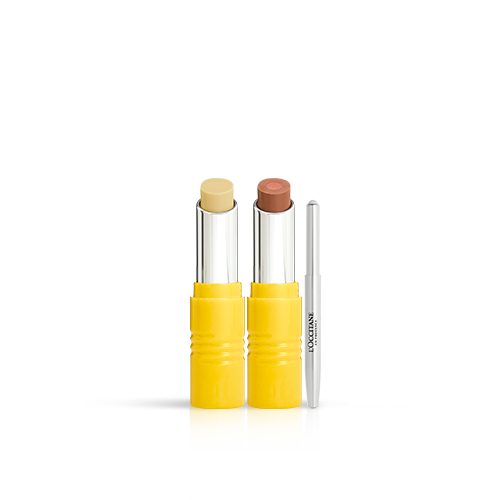 Giftset Lippenstiftduo Nude Infusion
