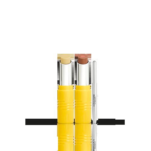 Giftset Lippenstiftduo Nude Infusion
