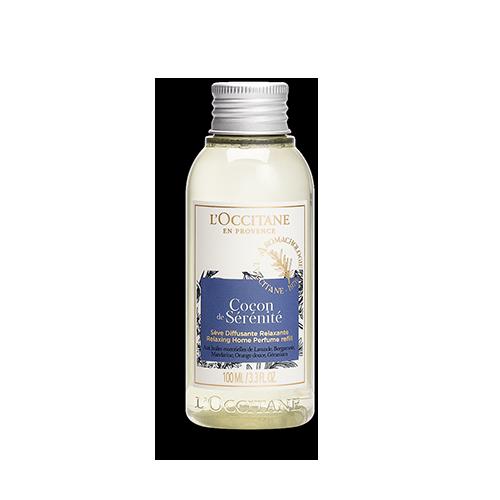 Ontspannende parfumvloeistof Cocon de Sérénité 100 ml
