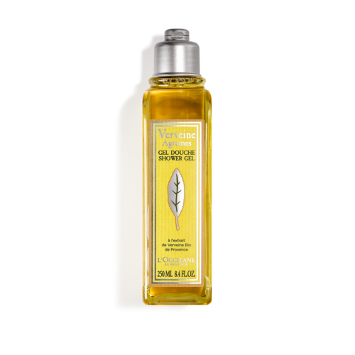 Verbena Citrus Douchegel 250ml