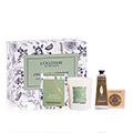 Giftset Home Ontspannend Parfum