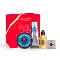 Shea Giftset Lichaamsverzorging Hydraterend