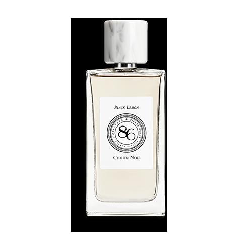 Parfumcollectie 86 Champs - Zwarte Citroen