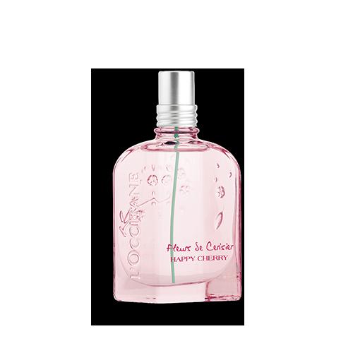 Cherry Blossom Happy Cherry Eau de Toilette 50ml