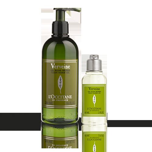 Duo Clean Handgel 65 ml en 280 ml