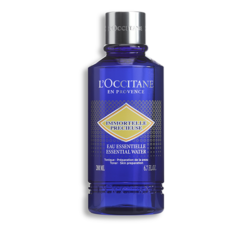Essential Face Water Immortelle 200 ml