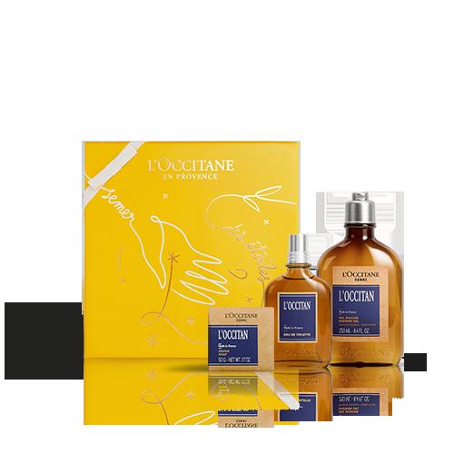 Giftset Parfum L'OCCITAN