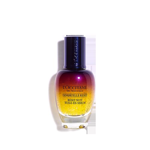 Immortelle Reset Nacht Olie-in-Serum 30ml