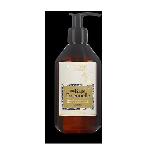 My Essential Base - Neutraal schuimbad 240 ml