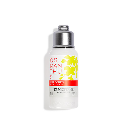 Osmanthus Beautymilk 75ml