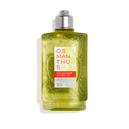 Osmanthus Douchegel 250ml