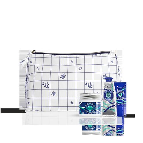 Shea Limited Edition Giftset Ontdekking Lichaamsverzorging