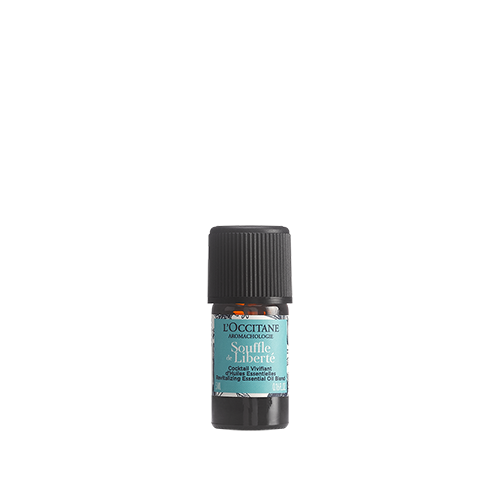 Souffle de Liberté - Verkwikkende cocktail van essentiële oliën 5 ml