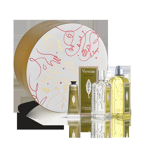 Verbena Giftset Parfum
