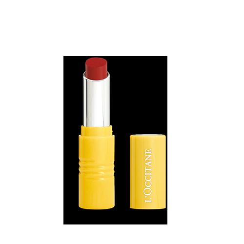 Intense Fruity Lipstick Light Red