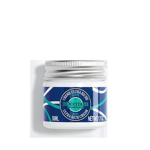Creme Corporal Ultra Hidratante de Karité