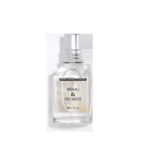 Fragrância para Cabelos Néroli & Orquídea