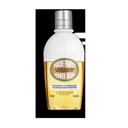 Sabonete Líquido de Amêndoa Shower Shake