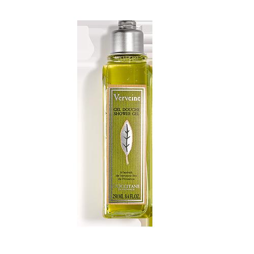 Sabonete Líquido para Corpo Refrescante Verbena