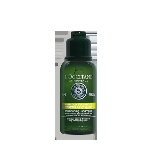 Shampoo Cuidado Nutritivo Aromacologia