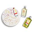 Coffret Presente Perfume Osmanthus
