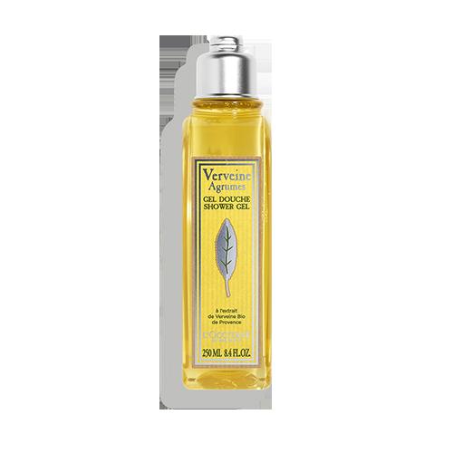 Gel de Duche Verbena Limão 250 ml