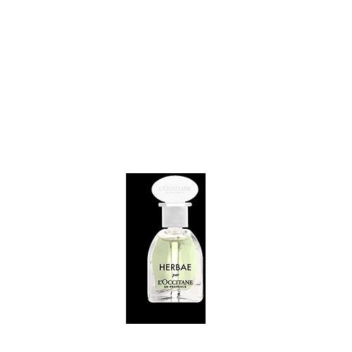 Apa de Parfum Herbae - Speciala pentru calatorii
