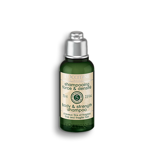 Aromachologie Body & Strength Shampoo (Travel Size)