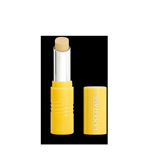 Balsam pentru buze  Fruity Perfector - Le Yellow